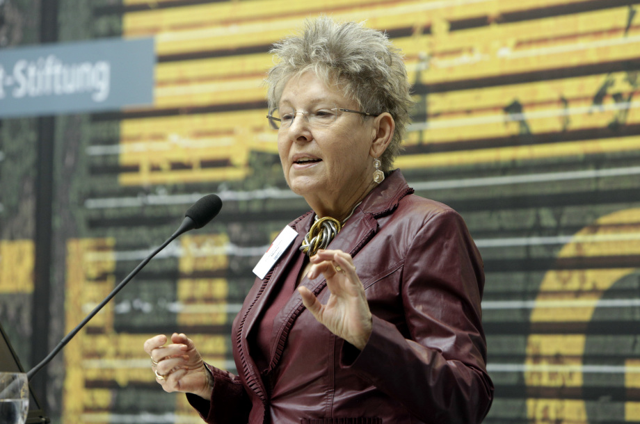 Phyllis Moen (University of Minnesota)